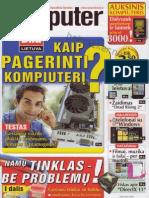 Kompiuter Bild Lietuva
