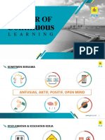 Materi Tayang Master of Continuous Learning Ver. 2.0