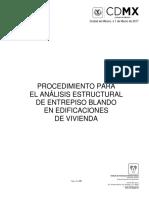 Análisis de Entrepiso Blando.pdf