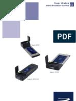 Mobile Broadband Device English UserGuide