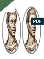 Diofanto de Alejandria Padre de Arit y Alg