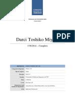 Relato tortura ditadura brasileira Darci Toshiko