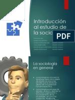Introducción Al Estudio de La Sociología (1)