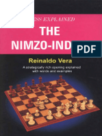 Chess Explained The Nimzo-Indian (Vera).pdf