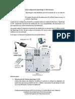 Manual de Configuración OpenStage 15 HFA a SIP