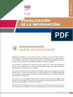Visualización de La Informacion