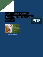 evalu animal society revision