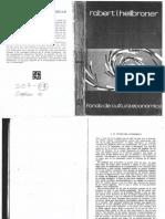 03 - Heilbroner - La Formacion de La Sociedad Economica (10 Copias)