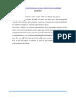 RELACIONES FUNDAMENTALES GRAVIMETRIA Y VOLUMETRIA MECANICA DE SUELOS I