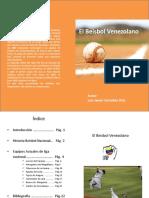 Beisbol Libro