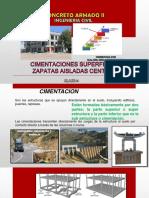 Clase 14 Zapatas Aisladas Centricas Rev 1