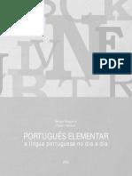 Português_Elementar.PDF