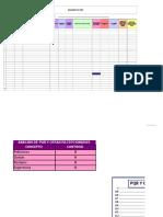 Formato Para Seguimiento a PQRS