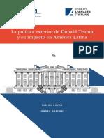 La política exterior de Donald Trump y su impacto en América Latina.pdf