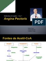 Angina Pectoris Final