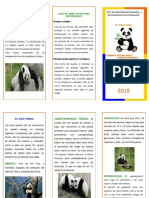 Tripr Panda