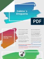 galenas drogueria 2019