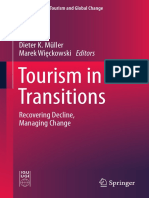 [Geographies of tourism and global change] Müller, Dieter K._ Więckowski, Marek - Tourism in transitions _ recoving decline, managing change (2017, Springer).pdf