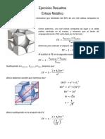 Ejercicios Enlace Metalico (1) Tema 1 Corto