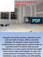6differenttypesofdrywallandtheiruses-endurainc-171214150541