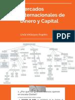 Mercado Internacional de Dinero y Capital