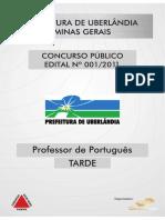 Professor de Português (1)