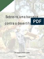 Relatorio Desertificacao