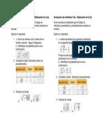 Evaluación de aritmetica 7mo.  Radicacion de numeros racionales..docx