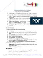 Analizador de Redes Monofasico, Objetivos