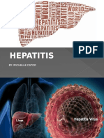 Ochondra Hepatitis Ppt