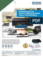 Epson InkTankSystemPrinter L1800 (1)