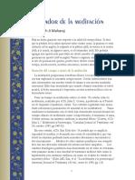 El poder sanador de la meditación.pdf