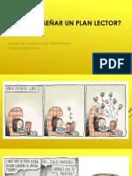 Cómo Diseñar Un Plan Lector