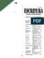 01084008 Flavia Terigi - La Formación Incial de Profesores de Educación Secundaria