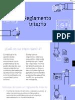 5Reglamento Interno