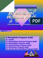 03_2016 Pengelolaan Program Audit Rev 01