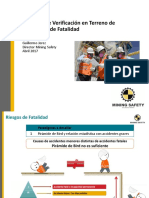 23. Guillermo Jérez Mining Safety