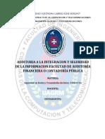 PRIMERA ETAPA – Analisis de Riesgo Contaduria Ok