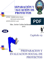 Proyectos Cap 19