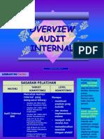 01_2016 Overview Audit Internal Ims Rev 01