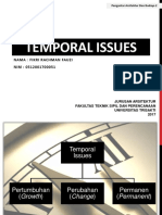 TEMPORAL ISSUES.pptx
