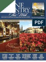 Nor Cal Edition - November 5, 2010