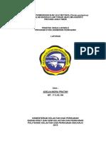Laporan PKL II, Adelia Indra Pratiwi.pdf