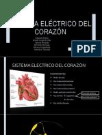 Sistema Electrico Del Corazón