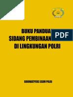 Buku Panduan panduan