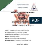 AMENAZA DE PRETERMINO DIABETES GESTACIONAL.docx
