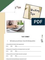 4 Writing. Presentation 1.pptx