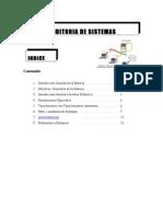 Punto 2 Desarrollo Presencial Ambiente Virtual