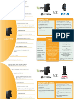 Iperc de Mantenimiento Preventivo de Equipo Estabilizadores 3ph - Pucp