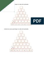 Suma en La Piramide